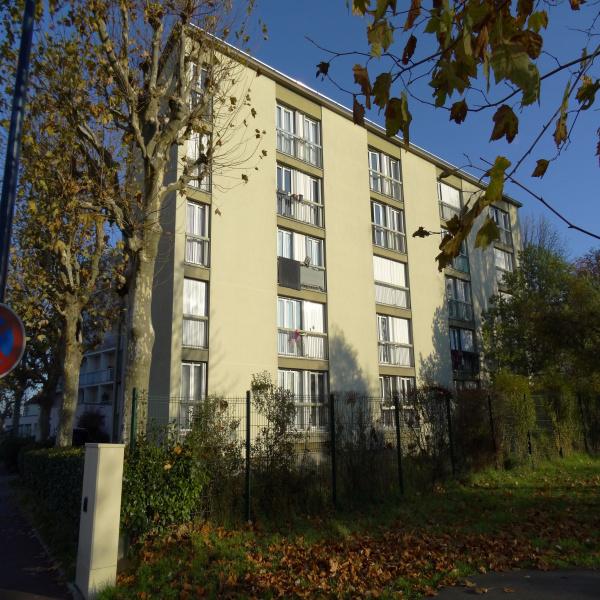 Offres de vente Appartement Dugny 93440
