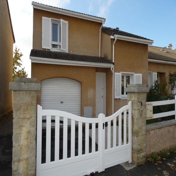 Offres de vente Maison Garges-lès-Gonesse 95140