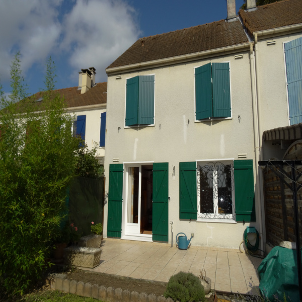 Offres de vente Maison Gonesse 95500