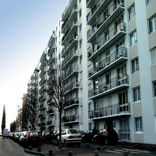 Offres de vente Appartement Garges-lès-Gonesse 95140