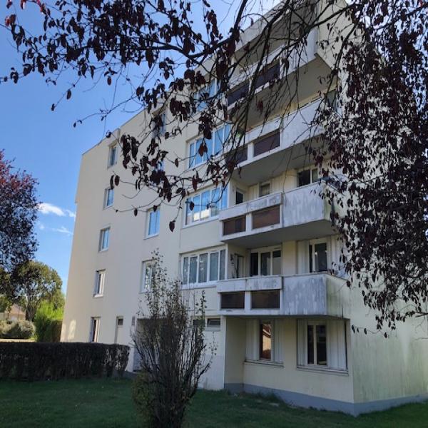 Offres de vente Appartement Arnouville 95400