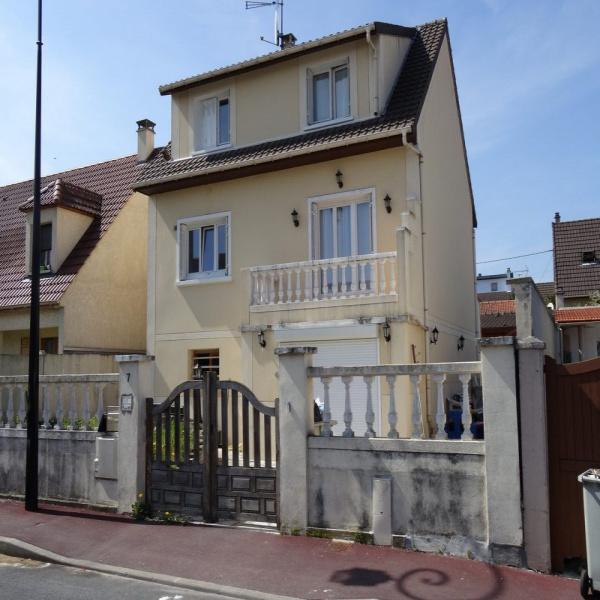Offres de vente Autre Garges-lès-Gonesse 95140